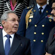 EE.UU. sanciona a Raúl Castro y sus familiares por