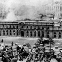 """El polémico inserto que afirma que el 11 de septiembre de 1973 """"Chile se salvó de ser como es hoy Venezuela"""""""