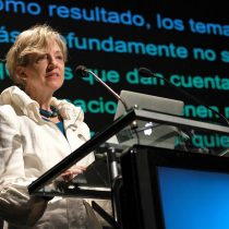 """""""Voz y discurso femenino en la esfera pública"""": la segunda convención de expertas de Fundación Hay Mujeres"""