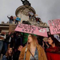 Gobierno francés inicia debate con organizaciones feministas para frenar la violencia conyugal