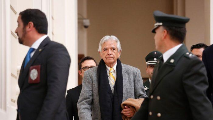 La extradición de Carlos Cardoen y los secretos de la Cancillería chilena