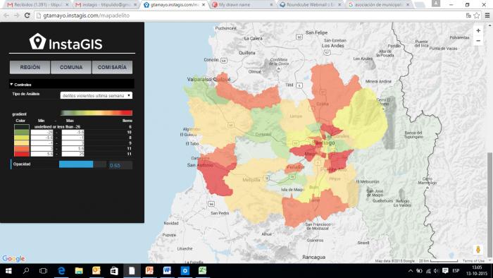Instagis, la Cambrigde Analytica chilena: empresa de big data favorita del Presidente Piñera opera al límite de la ley
