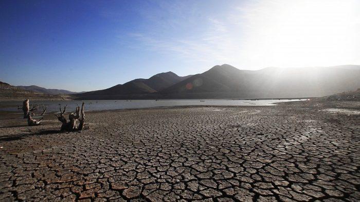 Crisis hídrica, sequía legal y carretera hídrica