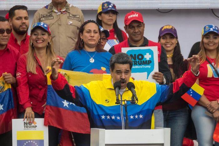 Perú rechaza acusaciones de gobierno de Maduro sobre xenofobia a venezolanos