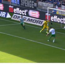 Querían salir con clase, pero les salió el tiro por la culata: equipo alemán regala gol tras utilizar nueva regla de la FIFA
