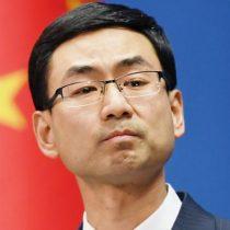 Pekín critica sanciones de EE.UU. a empresas chinas por transportar crudo iraní