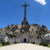 Tribunal Supremo español aprueba la exhumación de Franco de su mausoleo