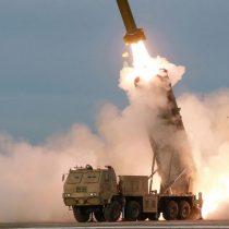 Corea del Norte ofrece dialogar y luego dispara nuevos misiles