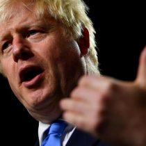Boris Johnson responsabiliza a Irán de ataques a instalaciones petroleras sauditas