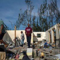 Bahamas: aumenta a 20 el número de muertos por paso de Dorian