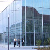 Dessau: un nuevo museo para la Bauhaus