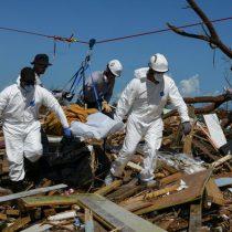 Otra tormenta amenaza a Bahamas, donde aún hay 1.300 desaparecidos