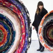 Muriel Gallardo Weinstein y la situación del arte en Chile: