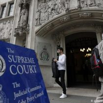 El Supremo británico determinará si fue legal suspender el Parlamento