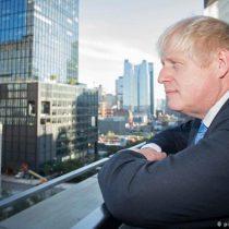 Boris Johnson insiste en llamar a elecciones anticipadas en el Reino Unido