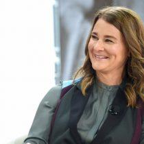 """""""No hay vuelta atrás"""": el nuevo libro feminista de la empresaria Melinda Gates"""