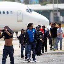 EE.UU permitirá el acceso al país de migrantes deportados sin sus hijos