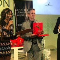 Alfredo Castro obtiene reconocimiento en Venecia y pide restitución de fondos para cine chileno