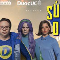 Súper Down: la obra musical inclusiva que busca dejar huella