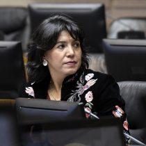 """Yasna Provoste sobre votación de paridad de género en el Senado: «Tenemos que conmemorar un día internacional de la mujer con una participación clara y en igualdad de condiciones"""""""