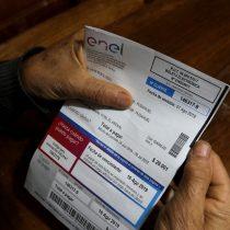 """Ministro Moreno advierte impacto de ley de servicios básicos: """"Puede terminar siendo motivo de demanda contra el Estado"""""""