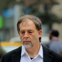 """""""No se pueden dar señales equivocas"""": Girardi critica la acotada cuarentena preventiva del subsecretario Arturo Zúñiga"""