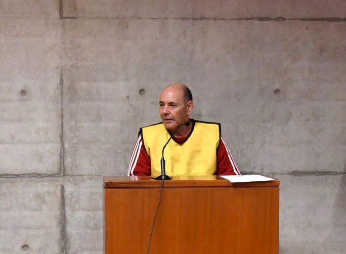 Corte de Apelaciones confirmó condena contra el ex frentista Mauricio Hernández Norambuena