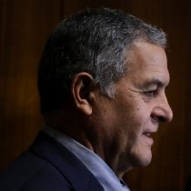 Ministro Carroza estableció dos penas de 15 años para el