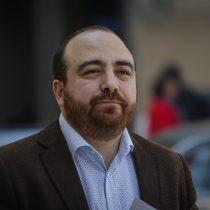 Fuad Chahin toma distancia del Gobierno y asegura que acusación a Cubillos tiene más sustento que la presentada contra Provoste