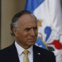 Canciller Ribera minimiza polémica entre el embajador chino y el diputado Bellolio