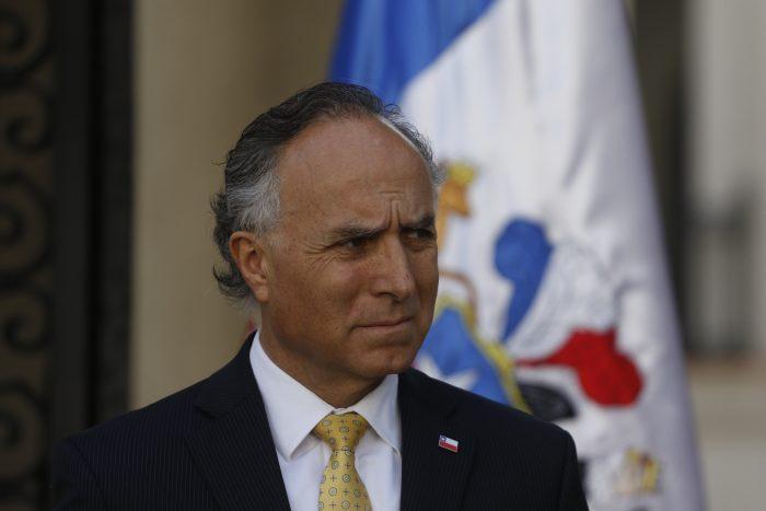 Cancillería pidió al presidente argentino