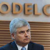 La nueva era de Codelco: Octavio Araneda asume como presidente ejecutivo