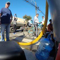 Corte de agua en Puerto Octay: Intendente confirma que podría extenderse por