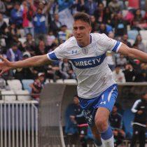 Fecha 20 Campeonato Nacional: Católica comienza a acariciar el título y la Universidad de Chile se salvó de una nueva derrota en los minutos finales