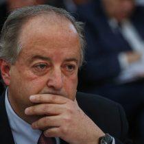 Proyecto de 40 horas: las explicaciones del ministro Monckeberg por su comentado ejemplo de la Copa América