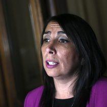 Allamand y Ossandón respaldan eventual candidatura de Rubilar a gobernadora