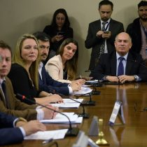 Comisión recomendó a la Cámara de Diputados rechazar acusación constitucional contra ministra Cubillos