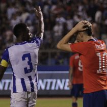 Chile cierra su participación en la fecha FIFA con una sorpresiva derrota ante Honduras