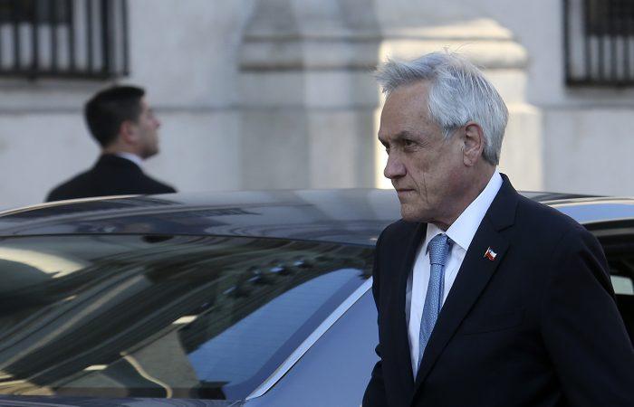 Tiempos mejores para Piñera: será premiado en Estados Unidos por sus