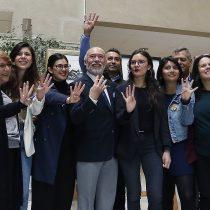 """""""40 horas"""" ya tienen fecha: Cámara de Diputados debatirá el proyecto el miércoles 23 de octubre"""