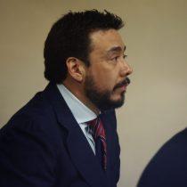 Fiscal Arias vuelve a ser suspendido: Corte de Rancagua declara admisible querella en su contra