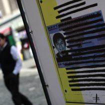 Marchan en Puerto Montt para exigir justicia para José Huenante a 14 años de su desaparición