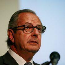 Piñera confirma renuncia de embajador chileno en Argentina y asegura que nombrará a uno tras elecciones trasandinas
