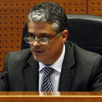 Corte de Apelaciones suspende a juez de garantía sorprendido con cocaína