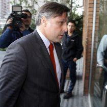 Abogado Francisco Cox por violaciones a DDHH en Chile: