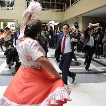 Inexplicable: Congreso celebrará Fiestas Patrias el 11 de septiembre