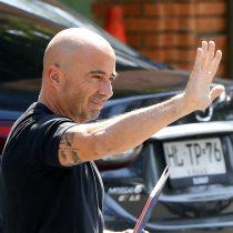 Sigue la teleserie: Jorge Sampaoli presenta demanda contra la ANFP y exige millonaria compensación por daños morales