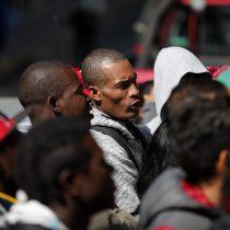 Senadores de oposición presentan indicaciones a la Ley de Migraciones con el objetivo de eliminar