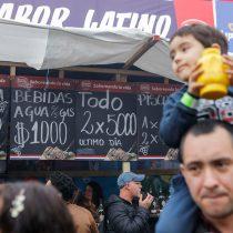 """Greenpeace sobre residuos en Fiestas Patrias: """"Cada familia chilena generará unos 32 kilos de basura"""""""