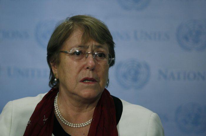 """La felicidad le duró poco a La Moneda: ONU concluye que """"hay razones fundadas"""" para establecer que hubo """"un elevado número de violaciones graves a los DD.HH."""" durante el estallido social"""
